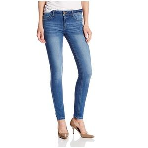 DL1961 Jeans Florence Skinny Pacific Instasculpt